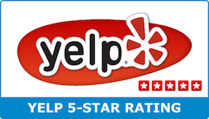 BZB Locksmith Yelp 5-Star Reviews
