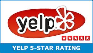 BZB Locksmith Yelp 5-Star Reviews